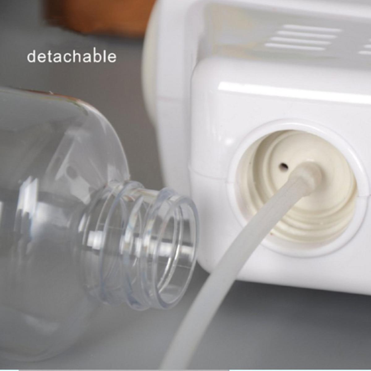 pulverizador ultra fino do disparador da névoa da água do aerossol