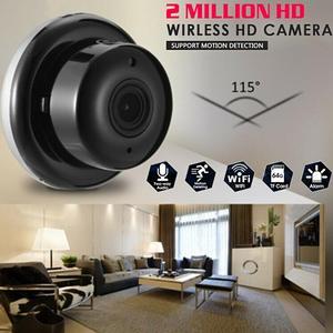 Image 2 - 1080P אלחוטי מיני WiFi מצלמה אבטחת בית מצלמה מעקבים IR ראיית לילה Motion לזהות תינוק צג P2P