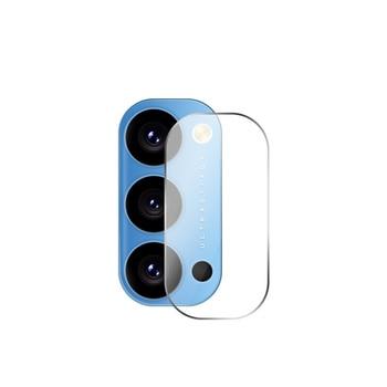Перейти на Алиэкспресс и купить Защитная пленка для объектива камеры OPPO Reno 4 Pro для OPPO Reno4 Pro, закаленное стекло