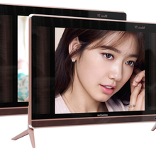 Android wifi television Flat LCD 15 17 19 22 24 inch LED HD TV Smart Flat Screen television TV