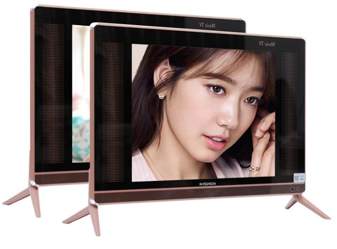 אנדרואיד wifi טלוויזיה שטוח LCD 15 17 19 22 24 אינץ LED HD טלוויזיה חכם שטוח מסך טלוויזיה טלוויזיה טלוויזיה חכמה    - AliExpress