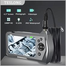 TESLONG 1.0MP HD 4.5