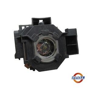 Image 5 - Compatibel Projector Lamp Voor ELPLP41 V13H010L41EB S62 EMP S5 EMP S52 EB S6 EMP X5 EMP X52 EMP S6 EMP X6 EMP 260 Voor Epson