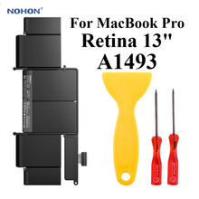 Akumulator do laptopa Nohon A1493 do Apple MacBook Pro Retina 13 \