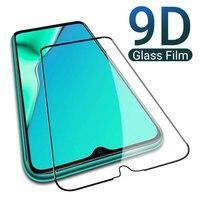 Gehärtetem Glas Für OPPO A1k Glas Display-schutz Auf Für Oppo A33 A32 2020 A1 A11 A12 A12e A15 A15s schutz Glas Film Fall