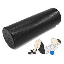 Поролоновый Ролик массажный ролик для йоги Йога блок(30/45/60 см