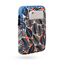 Protective Shell Sleeve Cover For iPad Mini 5 Waterproof Zipper Pouch bag Case for 1 2 3 4 Tablet 7.9
