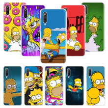 The Simpsons Case for Xiaomi Redmi Note 8 7 6 8T 8A 7A 6A S2 K30 K20 MI 9 8 CC9 F1 Lite Pro Soft TPU Phone Cover bible verse jesus christ christian cover phone case for xiaomi redmi note 8 8t 7 6 pro 6a 4x 7a 8a s2 k20 k30 mi 8 9 lite pro cc