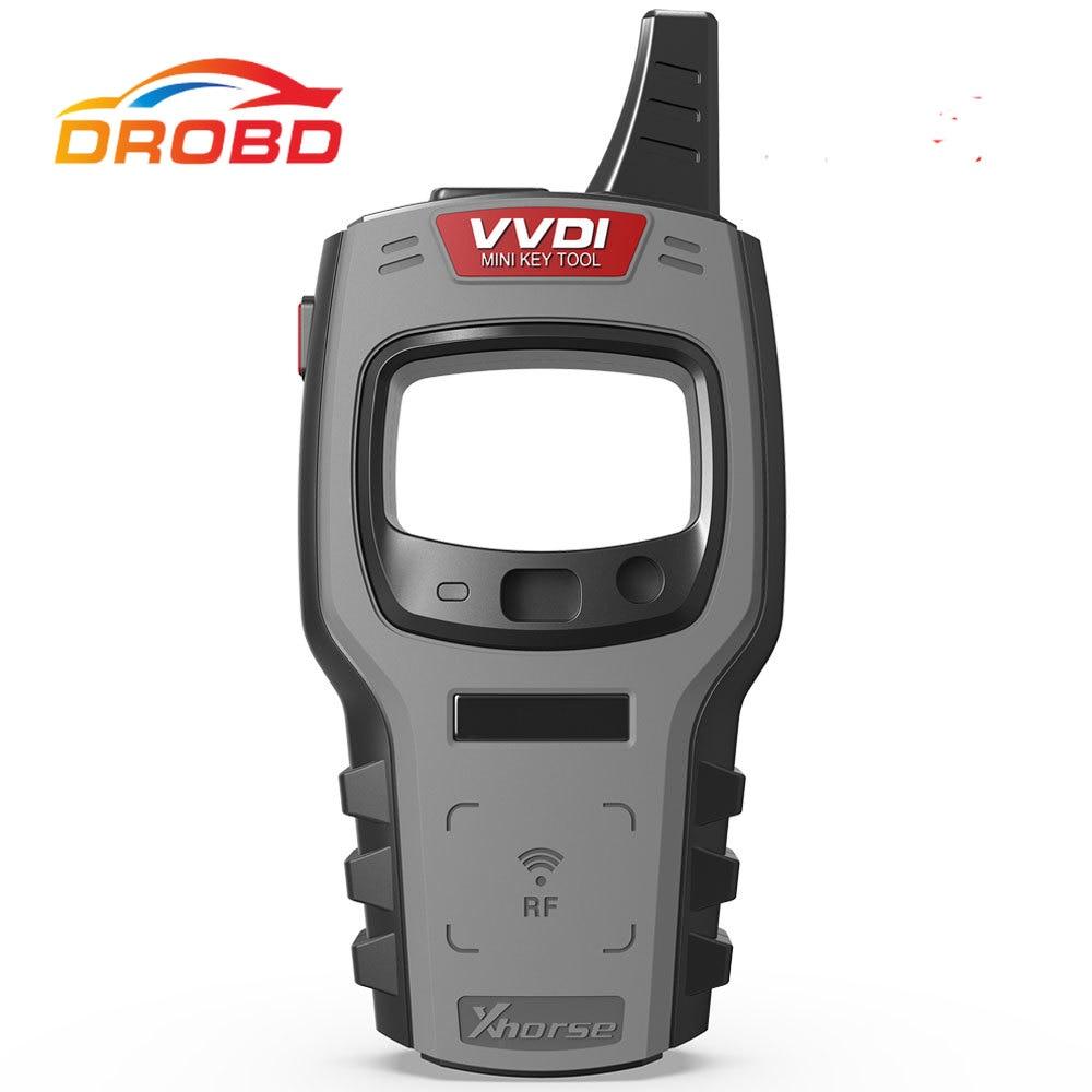 Xhorse VVDI Key Tool Remote Key Programmer V2.2.2 VVDI Key Tool Professional Key for America Cars/European Car/Mid-Eastern Cars