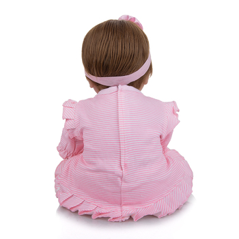 Кукла-младенец KEIUMI 17D03-C374-T29-H102-H162 3