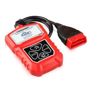 Image 5 - Konnwei KW309 OBD2 Engine Code Reader Automotive Auto Diagnostische Hulpmiddelen Scanner Apparaat Eobd Autoscanner Beter dan ELM327