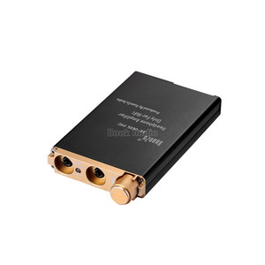 Image 2 - Douk Audio Mini หูฟังแบบพกพา HIFI สเตอริโอ Amp สำหรับโทรศัพท์เครื่องเล่นเสียง