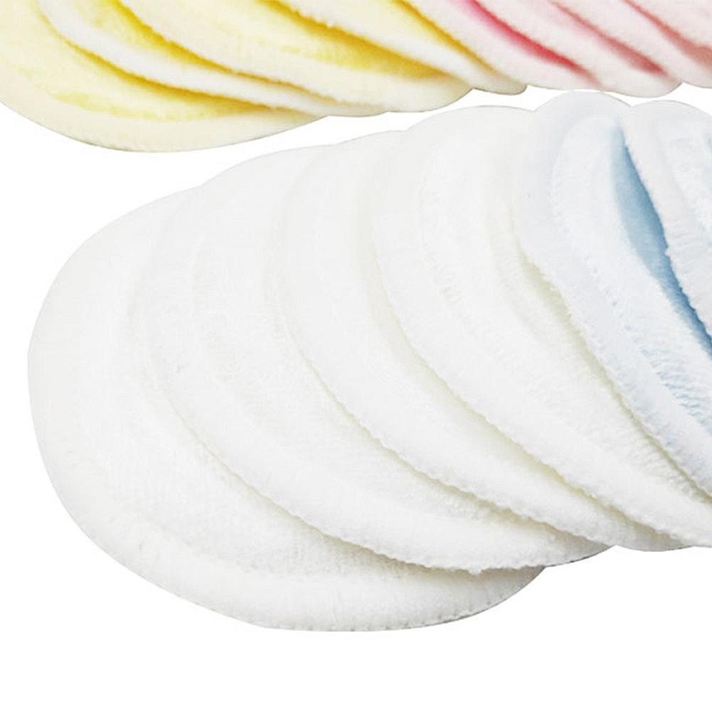 16 шт. многоразовый Бамбуковый материал для снятия макияжа ватный коврик моющаяся жидкость для снятия лака коврик для чистки лица колодки дропшиппинг