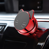 Auto Magnet Saugnapf Telefon Halter Multi funktion Mobile 360s Grad Drehbare Halter B88|Universelle Autohalterung|   -