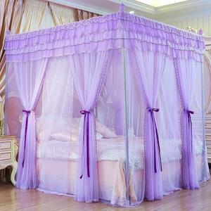 Image 4 - เด็กDosselผ้าม่านBebek Canopyเตียงเด็กเต็นท์Siatka Moskitiera Ciel De Lit Moustiquaire Cibinlik Klamboeยุงสุทธิ