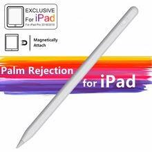 Для ipad pro 11 дюймов 129 3rd поколения 2020 p6 активный стилус