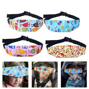 Head-Support-Holder Aid-Band Car-Seat Safety Adjustable Baby Kids Belt Nap