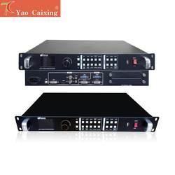 Alto costo-efficace processore video LINTEN-VP1000 con PIP funzione completa, ampiamente uso per lo schermo a led, 2304*1152pixel gamma di controllo