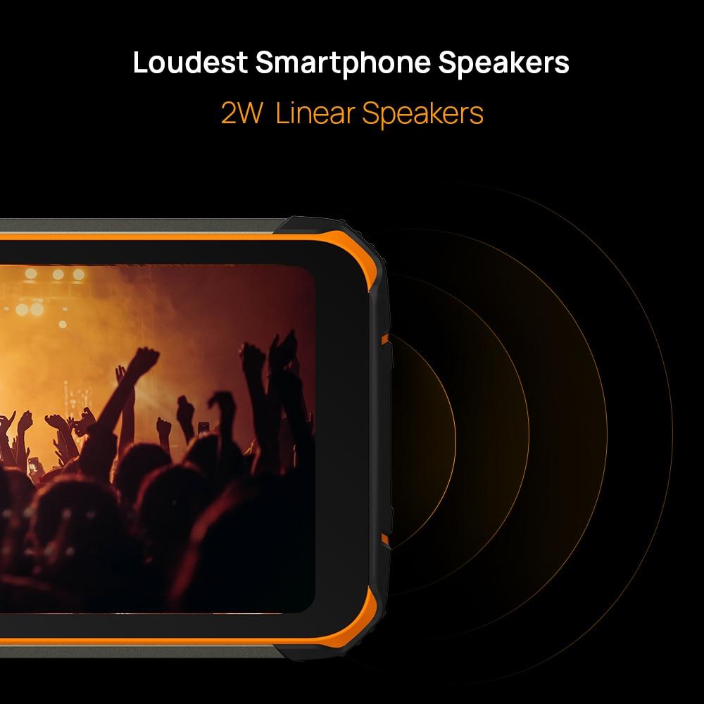 DOOGEE S59 Pro Smartphone 3