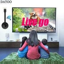 Datoo livego hd projeção de tela para android live go família projeção tela acessórios