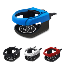 4 Colors Car Air Outlet Drink Cup Holder Accessory With Coaster For Opel Astra H G J Corsa No3 Magentis Borrego's