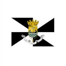 90x150cm  lisbon flag