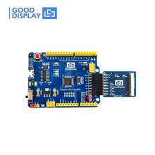Arduino UNO für EPD e-papier display entwicklung board demo kit HUT für e-tinte bildschirm DEArduino (c102)