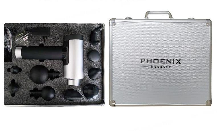 大胡子(Phoenix)筋膜枪