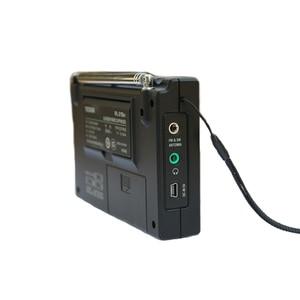 Image 3 - Tecsun PL 310ET 풀 밴드 라디오 디지털 LED 디스플레이 방송 강도 신호가있는 FM/AM/SW/LW 스테레오 라디오