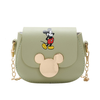 Sling Bag Mickey Mouse  4