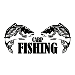 Fashion Carp Fishing Animal Ca