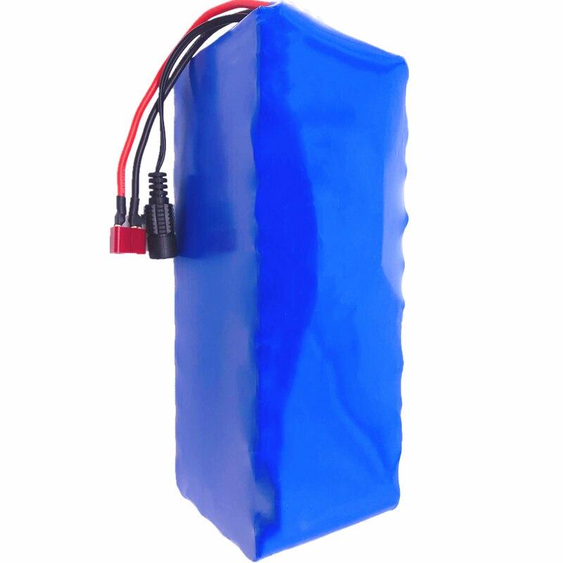 2020 Original 36V batterie 10S4P 100Ah batterie pack 1000W haute puissance batterie 42V 100000mAh Ebike vélo électrique BMS + 42V2A chargeur - 5