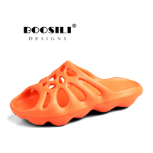 Shoes Womens Cool-Slippers Soft-Light Summer And Promotion Same-Style Autumn Creative