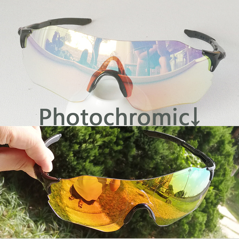 9313 фотохромные солнцезащитные очки polaroid, спортивные солнцезащитные очки TR90, мужские уличные очки, очки, аксессуары evzero uv400 Gafas De Sol