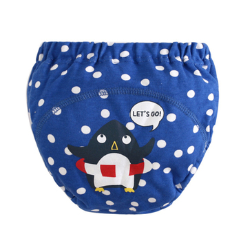 Waterproof Baby Cloth Diapers Toilet Training Pants Boy Shorts Girl Nappies Swimming Pants Infant Leakproof Swim Diapers Nappies kids short pants swimwear newborn baby swimming nappies boy training pants 2019 new children swim diapers boxer pants wholesale