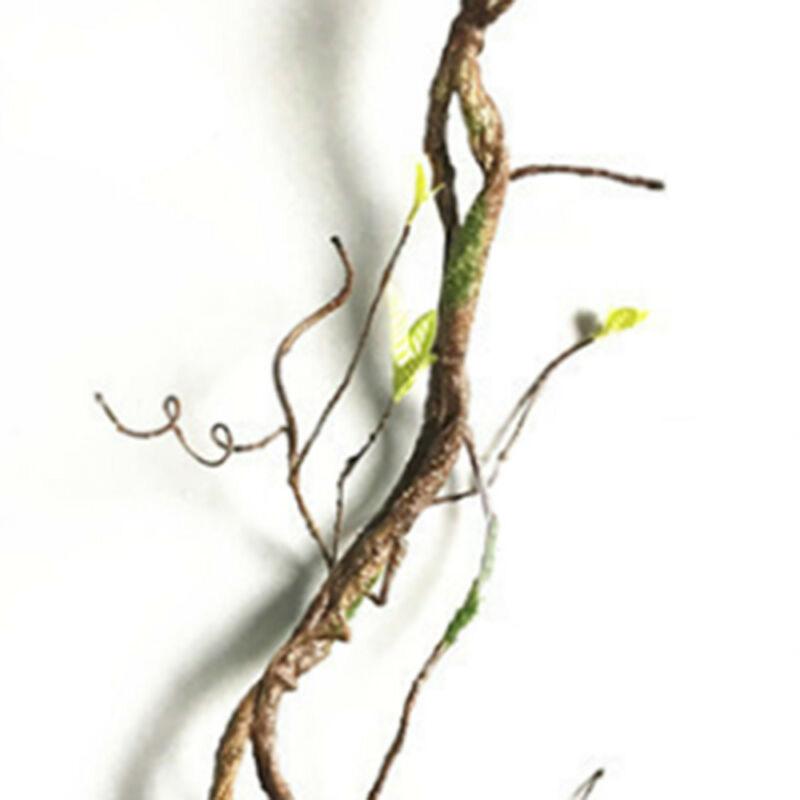Dry Plant Tree Artificial Withered Vine Simulation Fine Slender Home Decor S/M/L