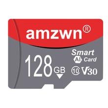 Tarjeta de memoria Flash Clase 10, Microsd 32, 64, 128, 256 GB, tarjeta TF, 32GB, 64GB, 128GB, 256GB para adaptador de teléfono inteligente