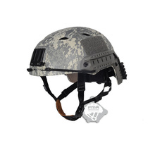 Fma Outdoor To Kick Us Tactical Rapid Escalation Response Helmet Special Weapons Fund Military Camou hot Bj Acu Tb473