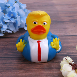 New Cartoon Trump Duck Bath Sh