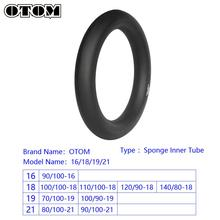 OTOM Motorcycle 16'