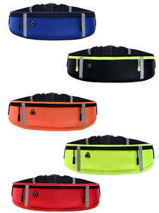 Arm-Band-Pack Waist-Belt-Bag Fanny Redmi Xiaomi Chest-Phone-Pouch for Note-7/8-Cover