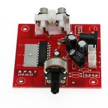 1 шт аркадный аудио усилитель raspberry pi аксессуары для игрового