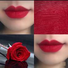 brand 6 COLOR velvet Lipstick luxury waterproof makeup matte cosmetics Golden lipsense Nutritious Long-lasting Moisturizer