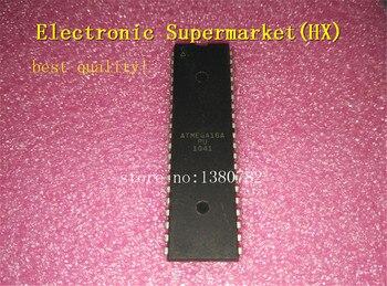 Free Shipping 50pcs/lots ATMEGA16A-PU  ATMEGA16A  DIP-40 New original  IC In stock! free shipping 5pcs fa5571n in stock