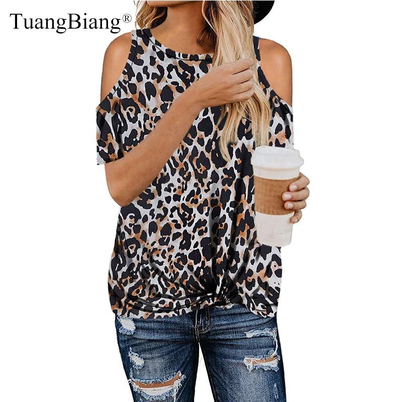 Женские летние футболки с круглым вырезом и коротким рукавом