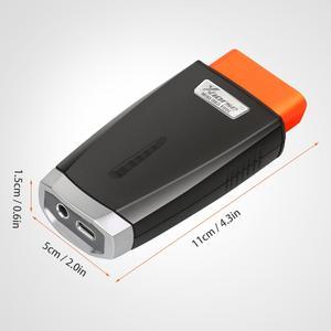 Image 2 - Xhorse VVDI Mini OBD aracı çalışma ile Xhorse VVDI anahtar aracı Max programlama aracı