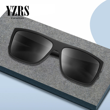 YZRS Brand Classic Sunglasses Men Designer Retro Sun Glasses Polarized Driving Women Shades UV Protections Gafas