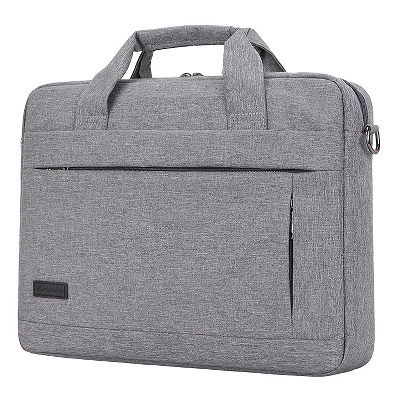 Large Capacity Laptop Handbag for Men Women Travel Briefcase Bussiness Notebook Bags 14 Inch for font
