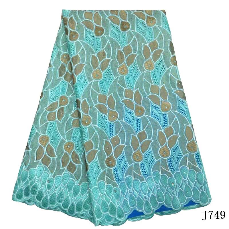 2019 nouveau Design suisse Vioile dentelle tissu dernier coton africain dentelle tissu français dentelle pour femmes/homme vêtements robe HA749