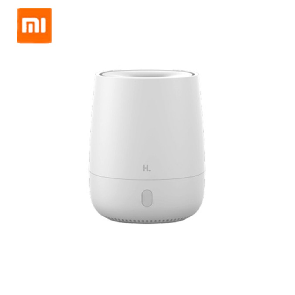 XIAOMI MIJIA HL Aromatherapy Diffuser Humidifier Air Dampener Aroma Diffuser Machine Essential Oil Ultrasonic Mist Maker Quiet